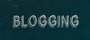 5 Redenen om te gaan Bloggen