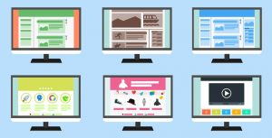 Wat is het verschil tussen een blog en een website?