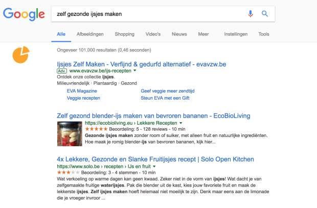 3 SEO Tips om als beginner toch hoog in Google te komen • Anbaco